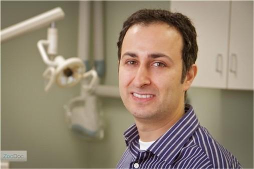 Dr. Karim Bouhairi